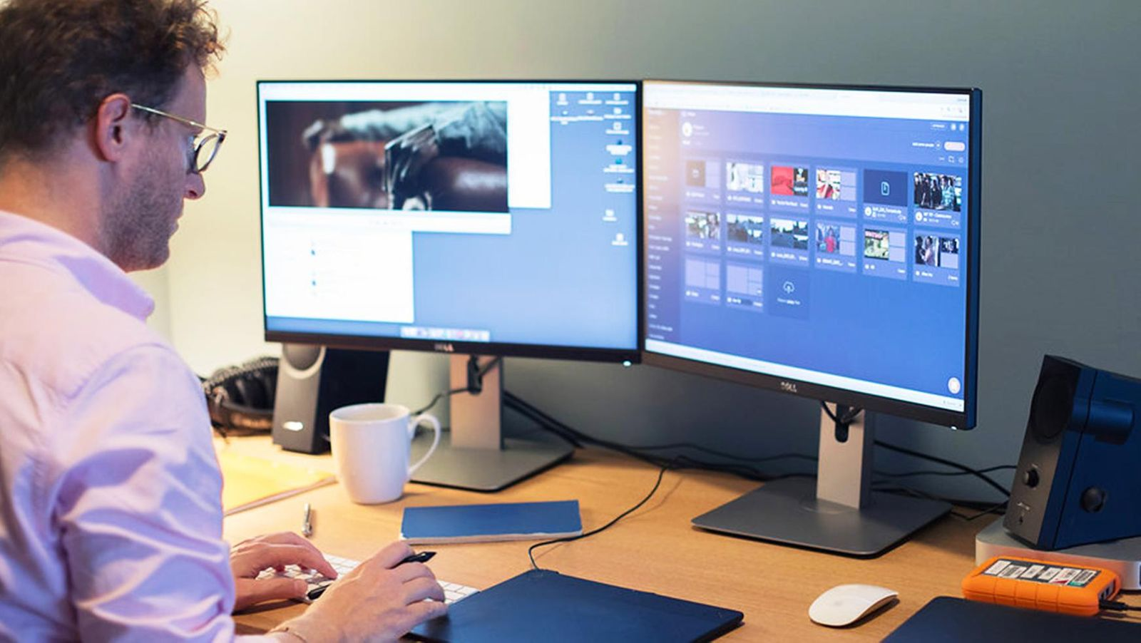 Video Post-Production Workflow Guide | Frame io